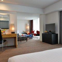 Отель BelAire Bangkok Бангкок удобства в номере фото 2