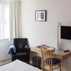 Отель Wendelsberg STF Hotell Швеция, Мёлнлике - отзывы, цены и фото номеров - забронировать отель Wendelsberg STF Hotell онлайн комната для гостей фото 4