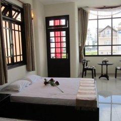 Отель Paris Hotel Вьетнам, Далат - отзывы, цены и фото номеров - забронировать отель Paris Hotel онлайн комната для гостей фото 5