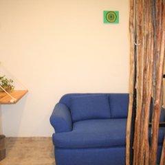 Отель Namastay Hostel Мексика, Плая-дель-Кармен - отзывы, цены и фото номеров - забронировать отель Namastay Hostel онлайн комната для гостей фото 5