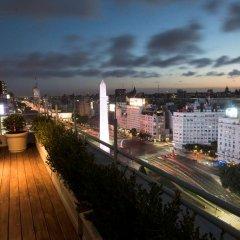 Panamericano Buenos Aires Hotel балкон
