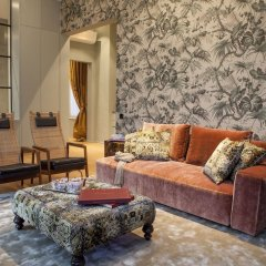 Отель Cabosse, Suites & Spa комната для гостей фото 3