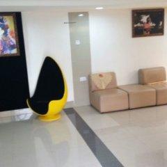 Primal Hotel Apapa комната для гостей фото 5