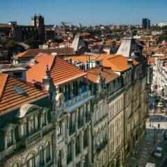 Отель Pestana Porto- A Brasileira City Center & Heritage Building фото 11