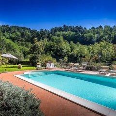 Отель Casa Casalino Италия, Реггелло - отзывы, цены и фото номеров - забронировать отель Casa Casalino онлайн бассейн фото 2
