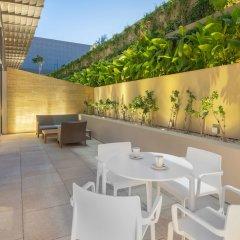Radisson Blu Hotel & Residence, Riyadh Diplomatic Quarters фото 3