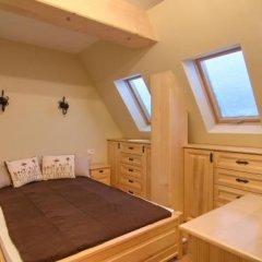 Апартаменты Visitzakopane Eco Apartments Косцелиско комната для гостей фото 4