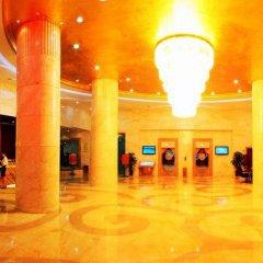 The Egret Hotel - Xiamen Сямынь интерьер отеля