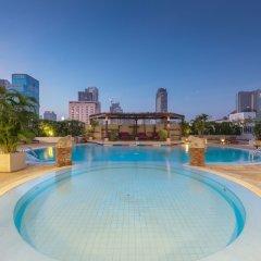 Отель A-One Motel Бангкок детские мероприятия