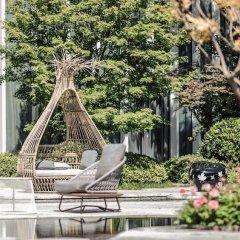 Отель Indigo Shanghai Hongqiao Китай, Шанхай - отзывы, цены и фото номеров - забронировать отель Indigo Shanghai Hongqiao онлайн фото 2