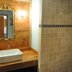 Отель Le Presbytère ванная фото 2