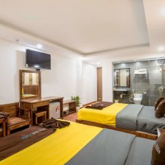 Отель Bao Anh Villa Далат детские мероприятия
