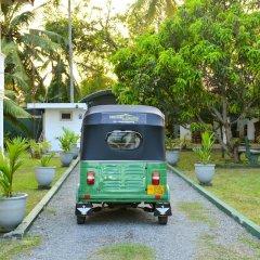 Отель Negombo Village городской автобус