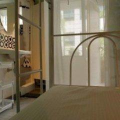 SAB House – Caters to Women (отель для женщин) Бангкок спа