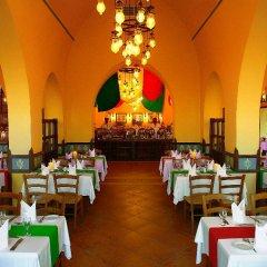 Отель Solymar Makadi Sun питание фото 2