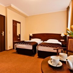 Hotel Korel в номере