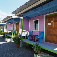 Отель Anyaman Lanta House Ланта фото 3