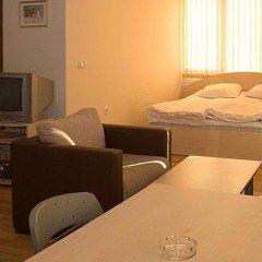 Отель Snowplough Болгария, Банско - отзывы, цены и фото номеров - забронировать отель Snowplough онлайн комната для гостей фото 3