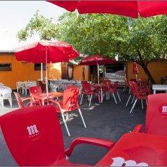Hotel Meve Mar гостиничный бар