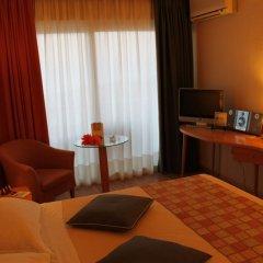 Отель Egnatia Kavala комната для гостей фото 2