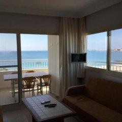 Holiday Apart Турция, Алтинкум - отзывы, цены и фото номеров - забронировать отель Holiday Apart онлайн комната для гостей фото 3