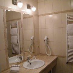 Отель Summer Rooms Pokoje Przy Plazy ванная
