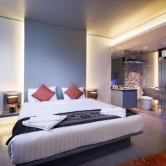 Отель Kamala Resotel комната для гостей фото 7