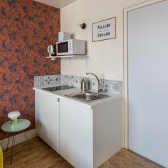Апартаменты Apartment WS Champs Elysées Ponthieu в номере фото 2