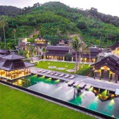 Отель Ani Villas Thailand Пхукет развлечения