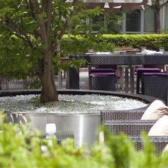 Отель INNSIDE by Meliá München Parkstadt Schwabing Германия, Мюнхен - отзывы, цены и фото номеров - забронировать отель INNSIDE by Meliá München Parkstadt Schwabing онлайн фото 3