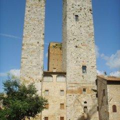 Отель Torre Di San Gimignano Италия, Сан-Джиминьяно - отзывы, цены и фото номеров - забронировать отель Torre Di San Gimignano онлайн городской автобус