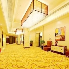 Longjing International Hotel интерьер отеля фото 2