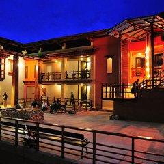 Haven Resort in Paro, Bhutan from 340$, photos, reviews - zenhotels.com entertainment