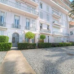 Отель Les Princes Франция, Канны - отзывы, цены и фото номеров - забронировать отель Les Princes онлайн парковка