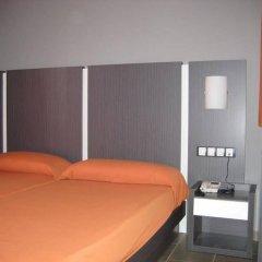 Отель El Chalet удобства в номере