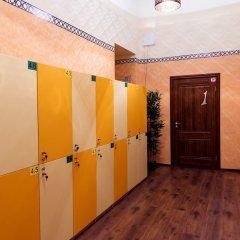Nice Hostel Kazan интерьер отеля