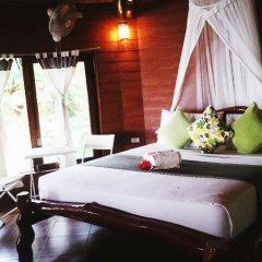 Отель Koh Jum Resort комната для гостей