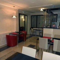 Мини-Отель Зодиак гостиничный бар