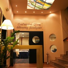 Отель Egnatia Kavala интерьер отеля фото 2