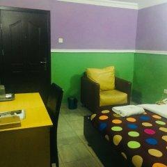 Sylva Link Hotel Ltd комната для гостей фото 4