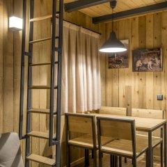 Отель Verneda Mountain Resort Испания, Вьельа Э Михаран - отзывы, цены и фото номеров - забронировать отель Verneda Mountain Resort онлайн удобства в номере