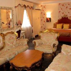 Отель Calabar Harbour Resort SPA Калабар в номере