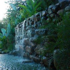 Отель Thaton Hill Resort бассейн