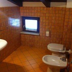 Отель La Piccola Pizzo Пиццо ванная