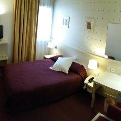 Отель Hôtel Athena Part-Dieu комната для гостей фото 2