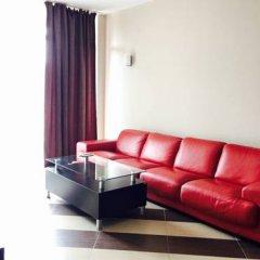 PSB Apartments Hotel Heaven комната для гостей фото 4