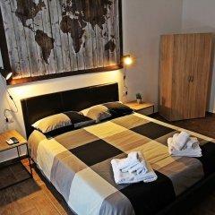 Отель Il Civico 2 Бари комната для гостей