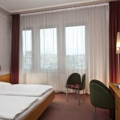 Отель Baerlin комната для гостей фото 5