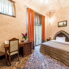 Отель Moya Rossiya Сочи комната для гостей фото 2