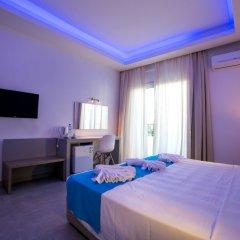 Flora Maria Hotel удобства в номере